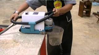 MULTI -GRINDING MACHINE - AMG22 - Abaco granite, marble, stone cutting machine, stone tool machine