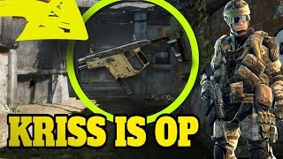Warface Xbox One - Warface PVP Gameplay Part 1 - KRISS IS SO OP - (warface xbox one)
