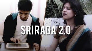 SriRaga 2.0 (feat. Pratibha Parthasarathy) - Mahesh Raghvan