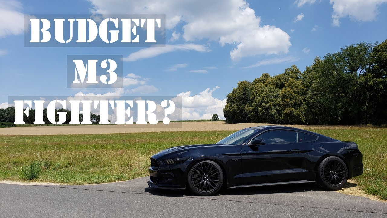 2017 MUSTANG GT PERFORMANCE PACK REVIEW
