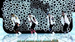 [MV] F.Cuz- Jiggy [with karaoke+THsub] Mp3