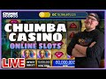 CHUMBA CASINO  ONLINE SLOTS  WIN REAL CASH PRIZES  LIVE ...