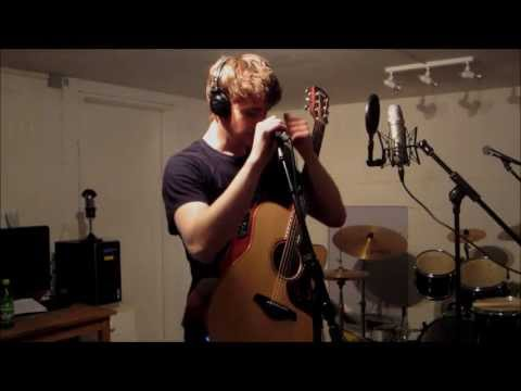 Macklemore & Ryan Lewis - Thrift Shop (Damian Lynn Loop Cover)