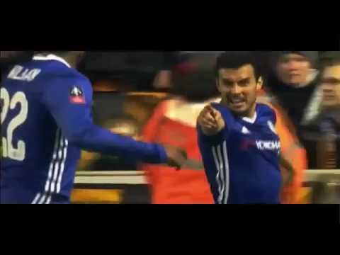 Download Wolves Vs Chelsea 0 2 Extended Highlights All Goals Fa Cup 1802 2017