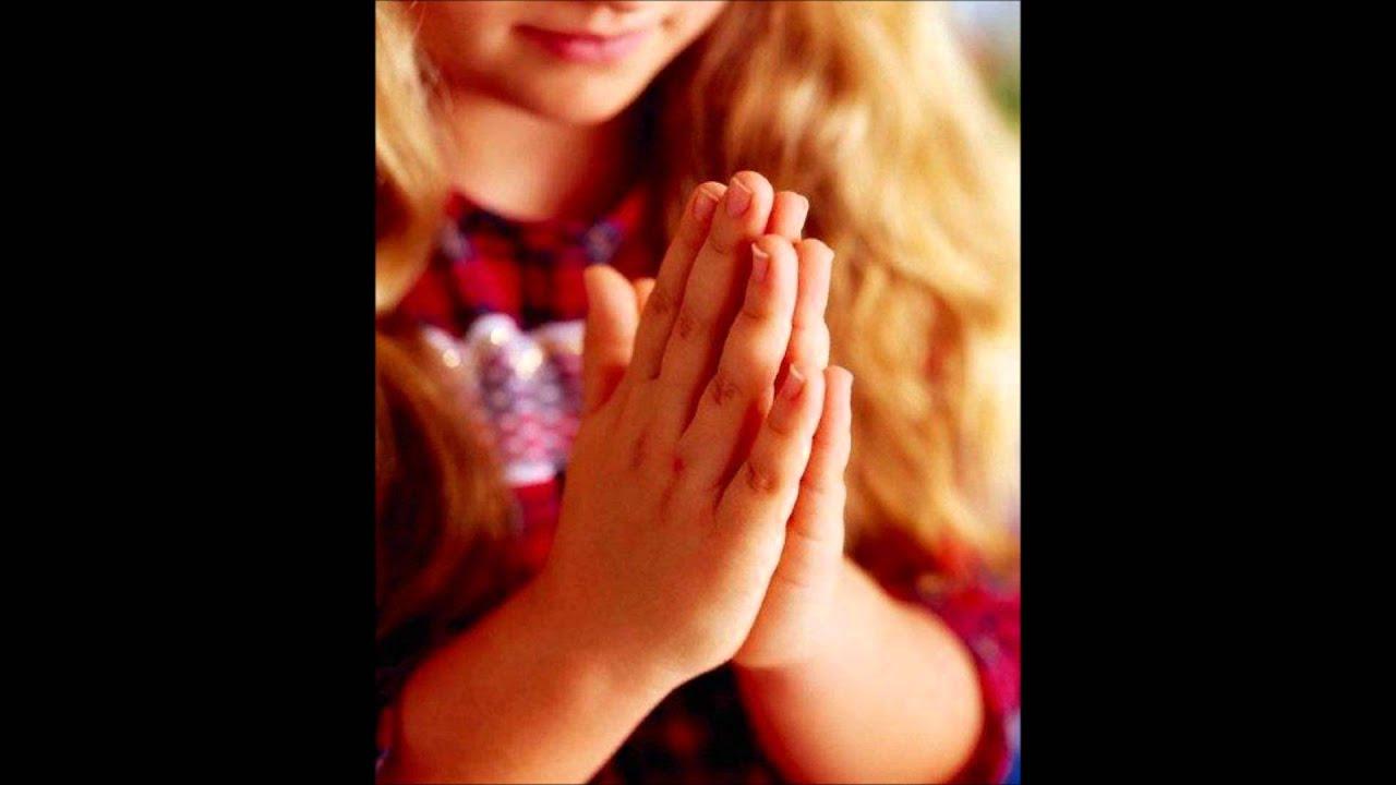 我愛禱告 - YouTube
