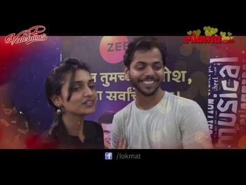 Hruta Durgule & Yashoman Apte | Manas Attempts To Propose Vaidehi  - Phulpakharu