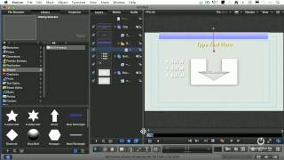 Create Titles in Motion You Can Use in Final Cut Pro X