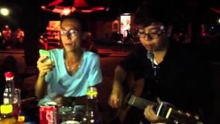 Payphone_ Lynk Lee (guitar Tiến Nguyễn)
