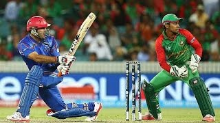 PTV Sports Live Streaming Bangladesh vs Afghanistan Today Match 2016