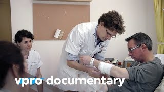 Power to the patient - VPRO documentary - 2012