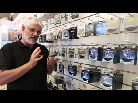 Hoya HD UV Filter Range Review | Cameras Direct Australia