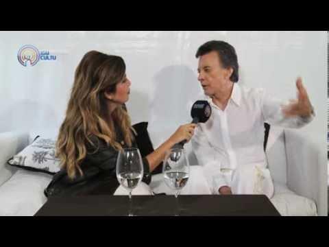 Palito Ortega en el Futuro Fest Mar del Plata 2014