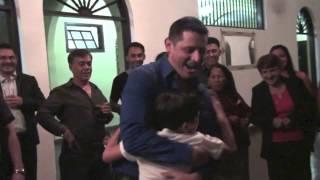Reunión Mejía, Santa Rosa de Copan