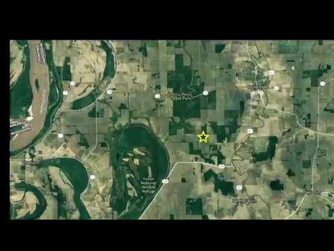80 Acre Deer And Duck Property For Sale Mississippi Delta