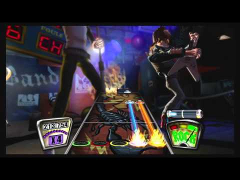 Guitar Hero II - Possum Kingdom Expert 100% FC