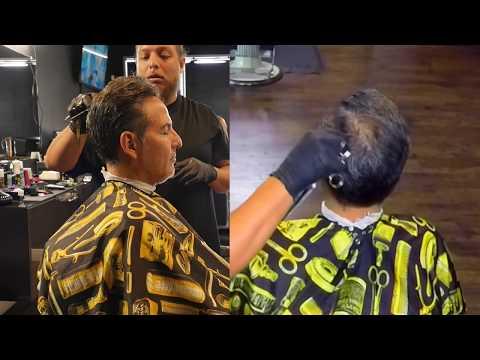 Best Barber In Florida - Westside Barbershop & Shave Lounge ASMR