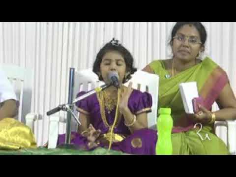 Kuralsoodi Umaiyal speech at ariyakudi