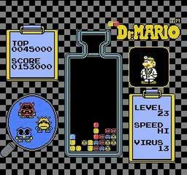 dr mario youtube