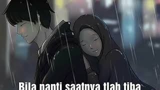 Status wa lagu akad payung teduh