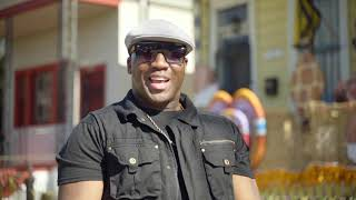 Mardi Gras In New Orleans (Official Video) Big Sam's Funky Nation
