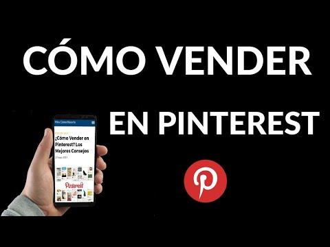 Cómo Vender en Pinterest   Los Mejores Consejos