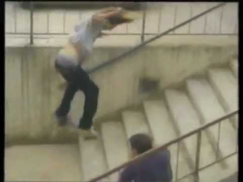 Piss Drunx -  Baker Skateboards - Baker 2G !HD