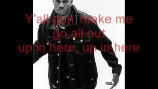 dmx party up lyrics