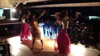 Hindi Song- Ishara Dance Crew -Shivanie-Terry Gajraj -@ Aracari Resort Guyana - HD Angles 11-27 2K9