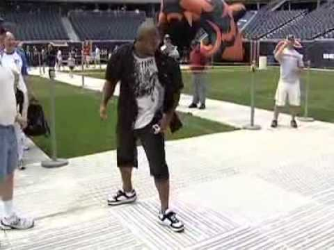 Lance Briggs - Total Access