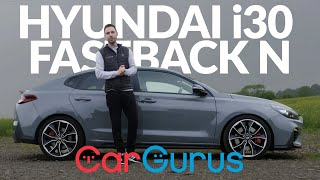 2019 Hyundai i30 Fastback N review: Style and so much substance   CarGurus UK thumbnail