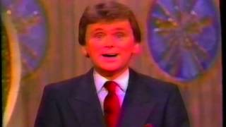 1987 Commercial - Wheel of Fortune! / WLOS 13