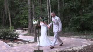 Tampa Wedding Venue 45 Minutes North of Tampa Wedding Reception