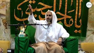 مولد الإمام الحسن المجتبى ( ع )  1440 هـ - الخطيب الحسيني عبدالحي آل قمبر