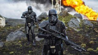 Изгой-один: Звёздные войны. Истории - Русский Трейлер 2016 (Дублированный)