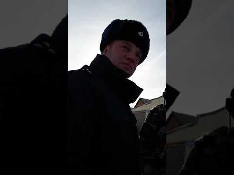 Беспредел Шарыпово