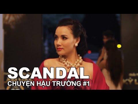 [Hậu Trường Phim – Tập 1] Scandal: Hào Quang Trở Lại
