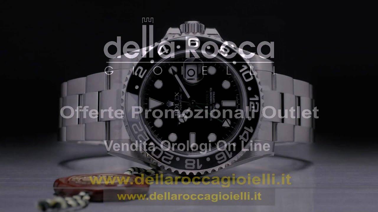 nuovo concetto 024b9 13258 Rolex Prezzi