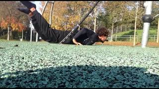 Progress #003 - Straight Arm Strength, Straddle Planche 3 Month Journey