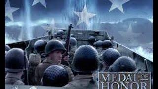 كيفية تحميل لعبة Medal of Honor Allied Assault Demo