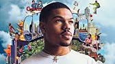 Taylor Bennett - Grown Up Fairy Tales (feat. Chance the Rapper & Jeremih)