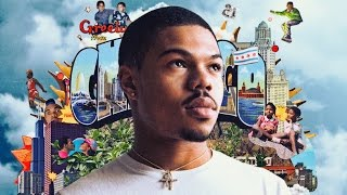 taylor bennett grown up fairy tales feat chance the rapper jeremih