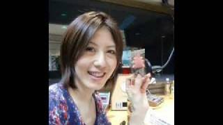 ちょっと気を許すと野獣と化す小島慶子を、日替わりパーソナリティたち...