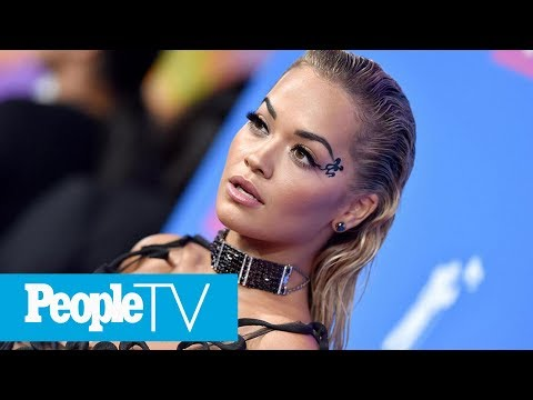 MTV VMAs Fashion Breakdown: See The Most Daring Red Carpet Looks | PeopleTV