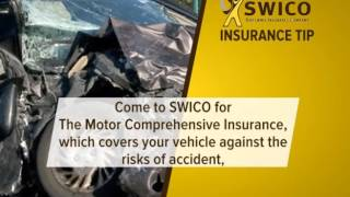 MOTOR COMPREHENSIVE TIP   SWICO