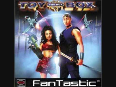 Toy Box - Super Duper Man 15%