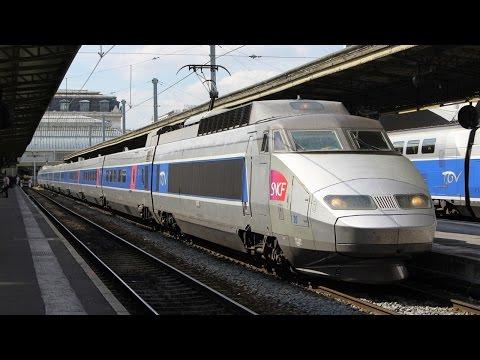 Un après-midi en gare de Paris Lyon