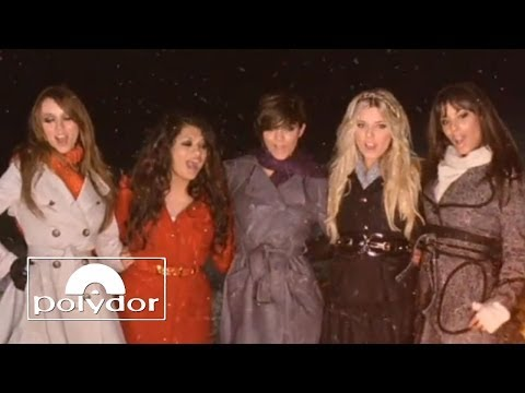 The Saturdays - Issues (Official Video)