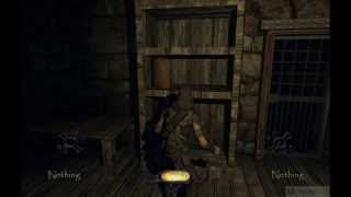 Thief: Deadly Shadows PC Gameplay 1080P