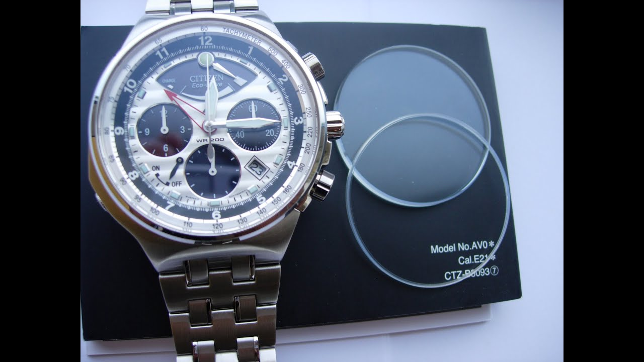 back watch sapphire stainless product crystal case glass detail dome quality steel custom high