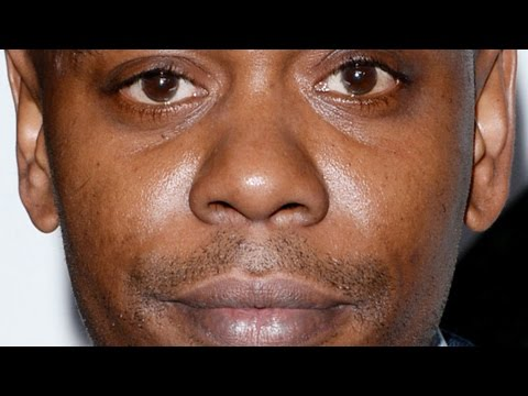 Why Dave Chappelle Is More Important Than You Think